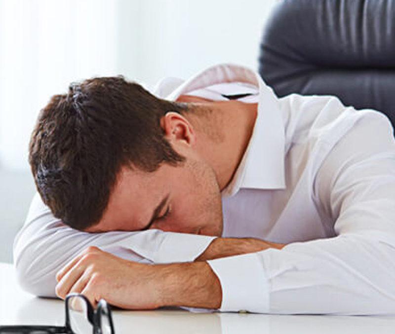 Ti senti stanco? Ti ammali facilmente? Potresti avere un' infiammazione cronica